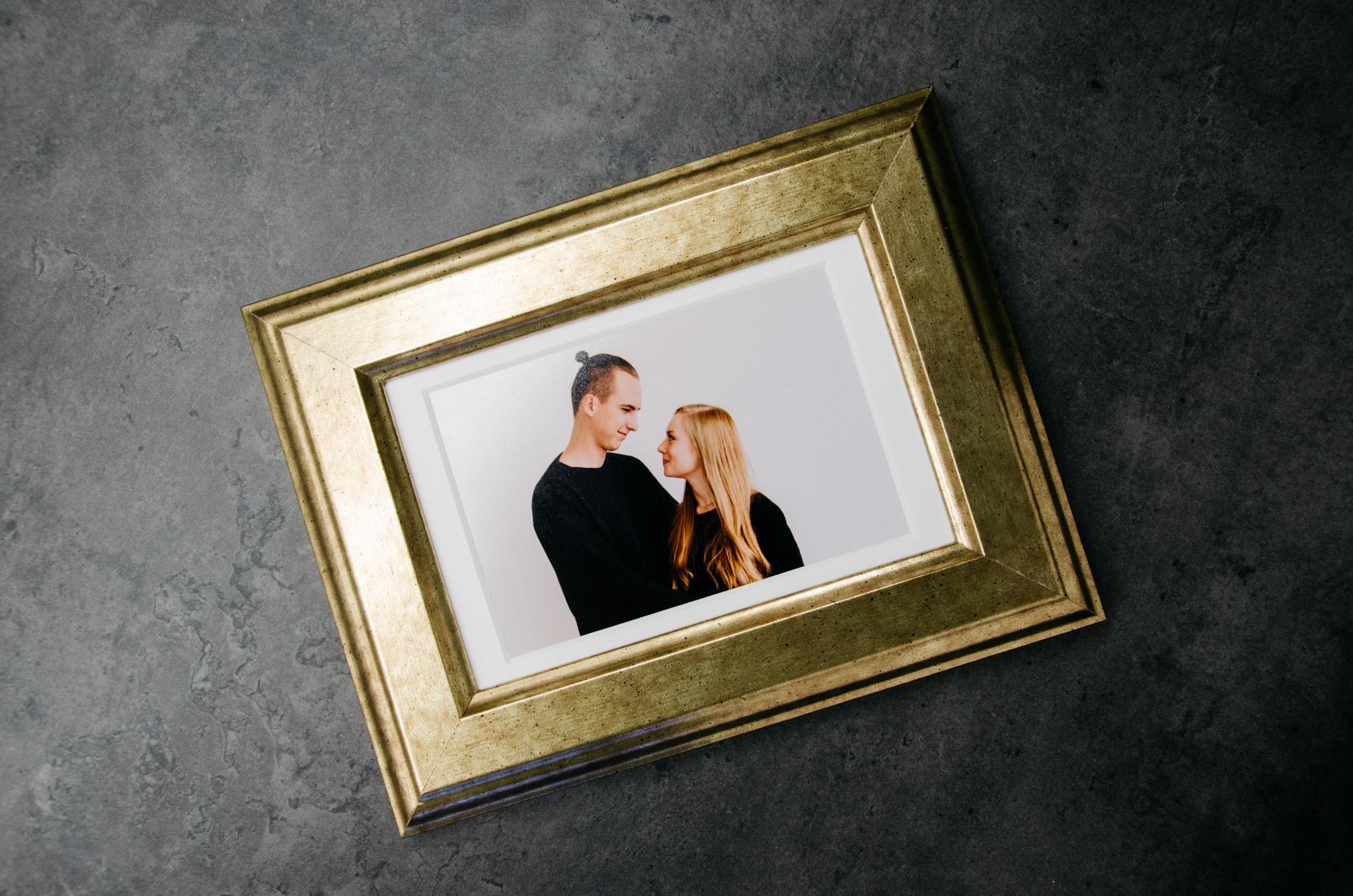 Paarfotografie - Zeitlose und romantische Pärchenbilder