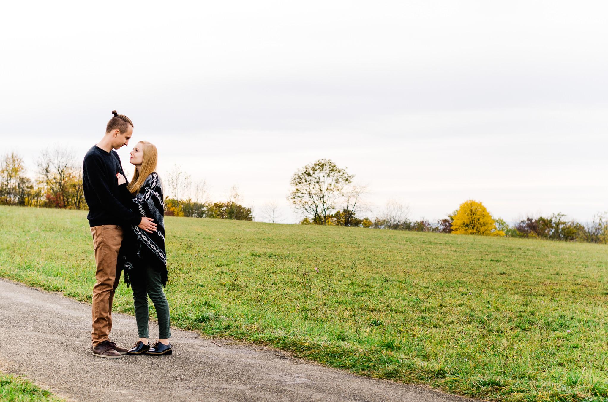 Paarfotografie Zeitlose Und Romantische Pärchenbilder