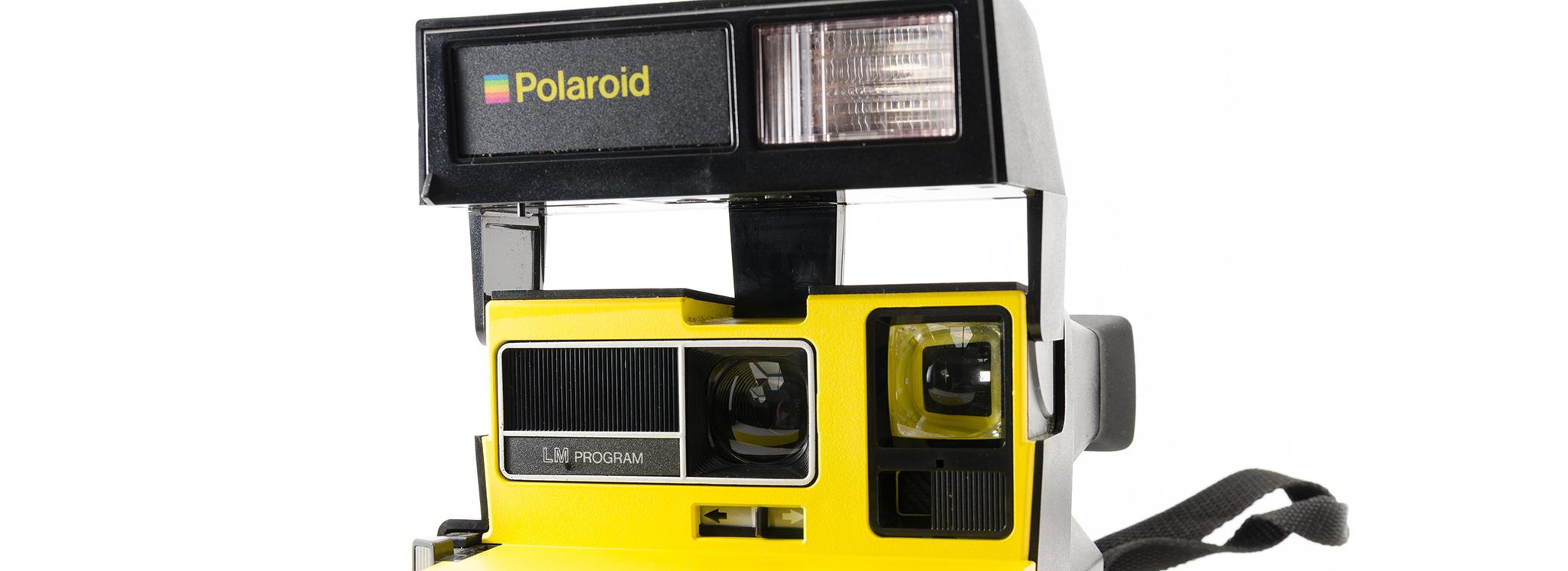 Sofortbildkameras f r deine hochzeit ideen formate kameras - Beste polaroid kamera ...